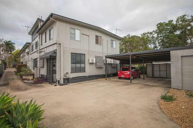3/2 Gillespie Street, Wandal QLD 4700