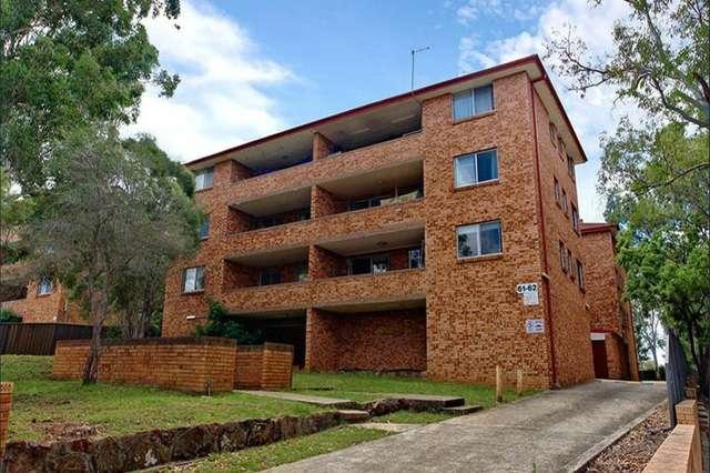 2/61-62 Park Avenue, Kingswood NSW 2747