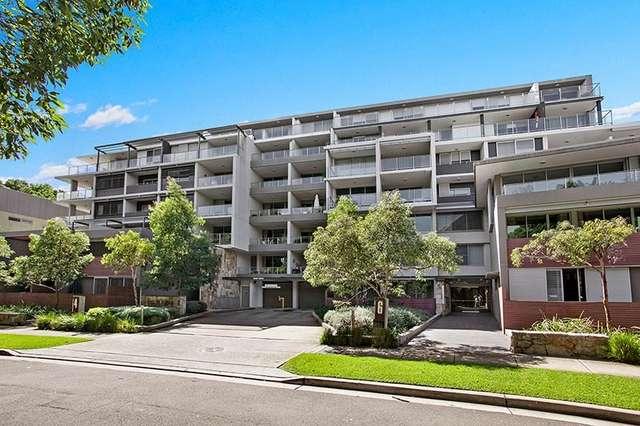 503/6 Duntroon Avenue, St Leonards NSW 2065