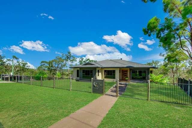 18 Illoura Road, Wurdong Heights QLD 4680