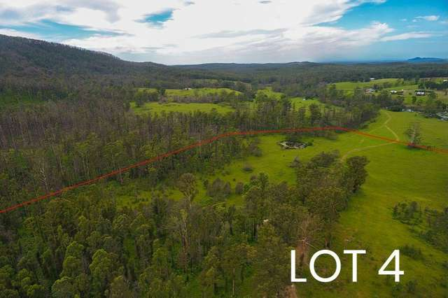 Lot 4 & 5/150 Coates Road, Possum Brush NSW 2430