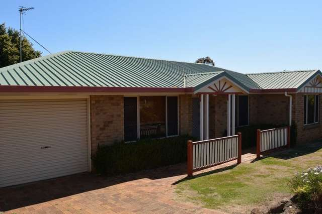 106 Wuth Street, Darling Heights QLD 4350
