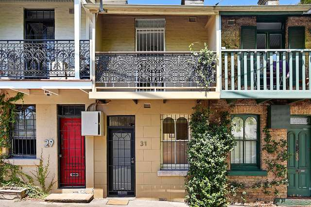 31 Vine Street, Darlington NSW 2008