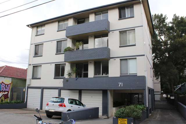8/71 Alice Street, Newtown NSW 2042