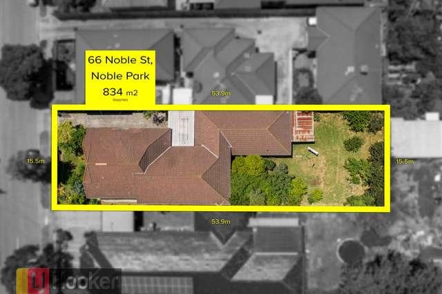 66 Noble Street