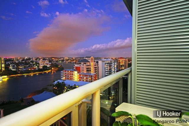 1017/9 Castlebar Street, Kangaroo Point QLD 4169