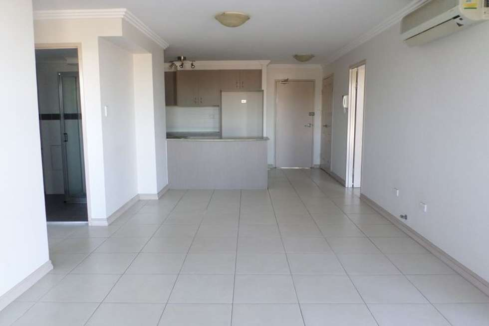Third view of Homely apartment listing, 343/360 The Horsley Drive, Fairfield NSW 2165