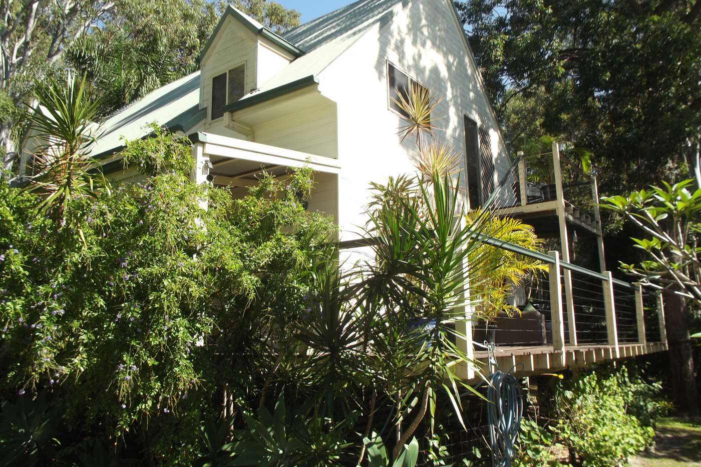 Main view of Homely house listing, 29 Cabriolet Crescent, Macleay Island QLD 4184