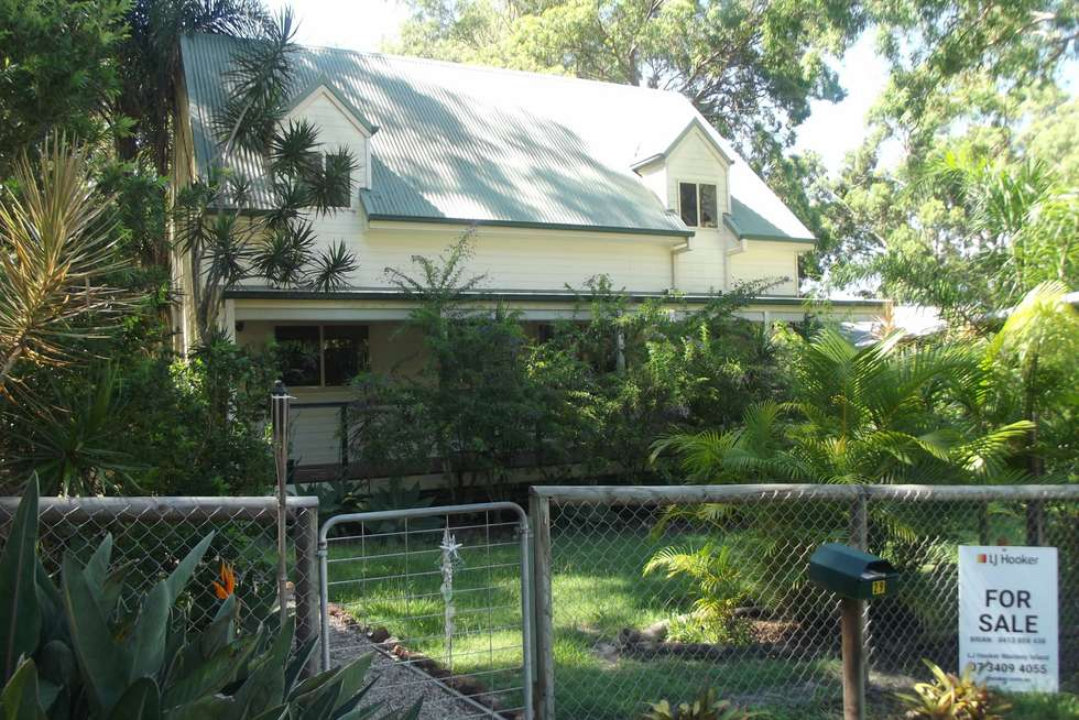 Fourth view of Homely house listing, 29 Cabriolet Crescent, Macleay Island QLD 4184