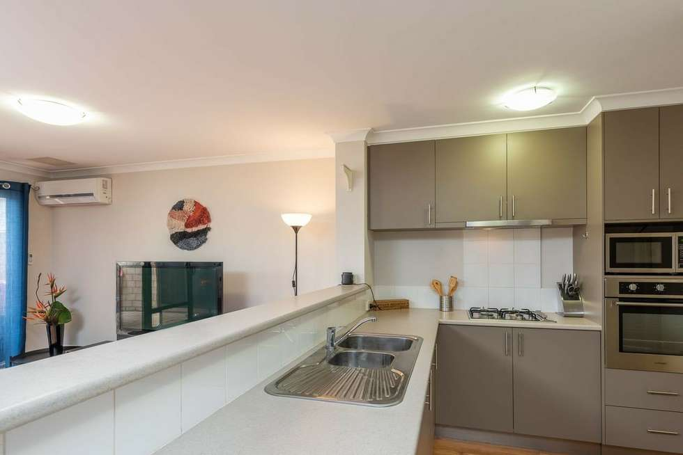 Second view of Homely house listing, 10/107 Bluegum Road, Beechboro WA 6063