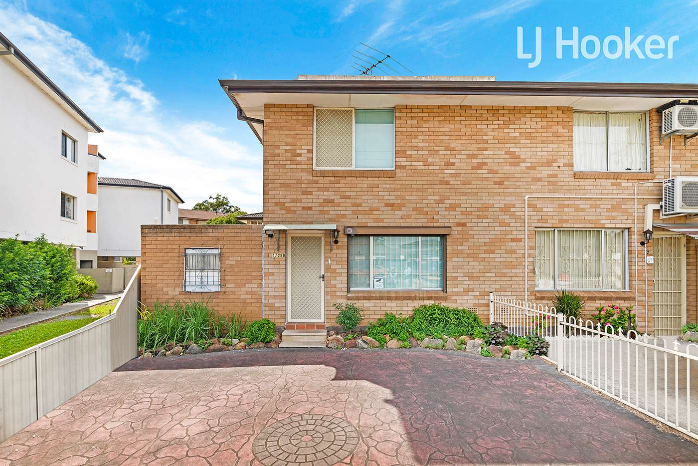 Main view of Homely townhouse listing, 1/288 Sackville Street, Canley Vale NSW 2166