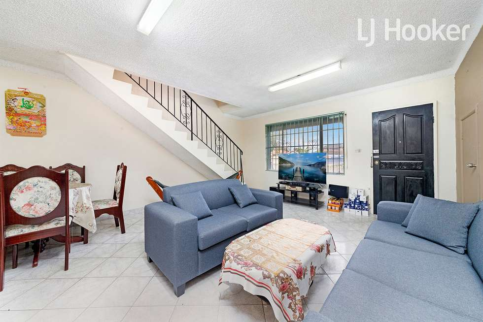 Second view of Homely townhouse listing, 1/288 Sackville Street, Canley Vale NSW 2166
