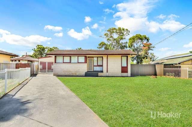 51 Welwyn Road, Hebersham NSW 2770