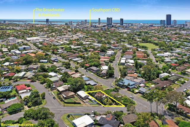 53 Kindra Avenue, Southport QLD 4215