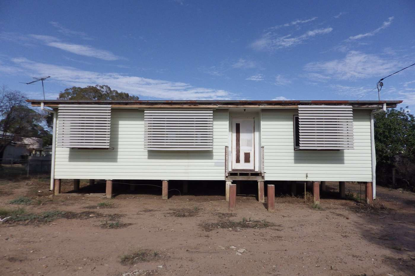 Main view of Homely house listing, 118 Currey Street, Roma QLD 4455