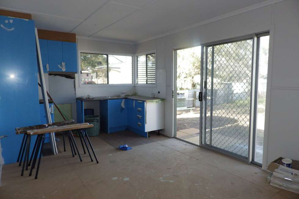 Second view of Homely house listing, 118 Currey Street, Roma QLD 4455