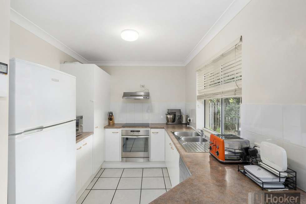 Third view of Homely townhouse listing, 11/6 Buddy Holly Close, Parkwood QLD 4214