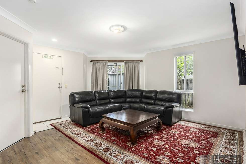 Fifth view of Homely townhouse listing, 11/6 Buddy Holly Close, Parkwood QLD 4214