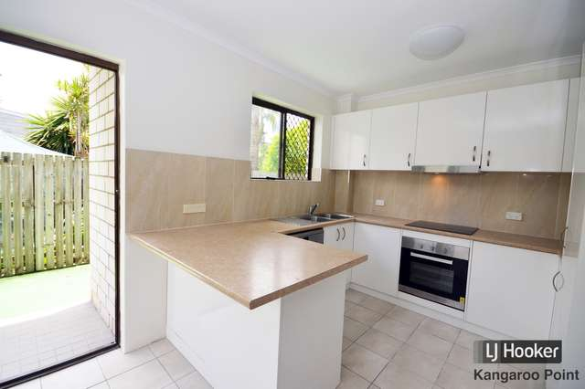 2/100 Bell Street, Kangaroo Point QLD 4169