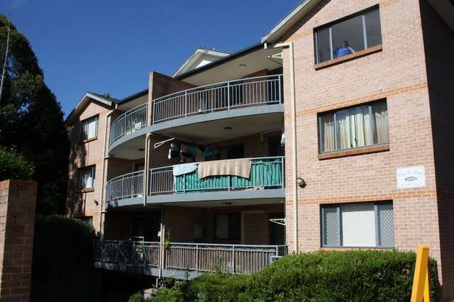 9/109 MEREDITH STREET, Bankstown NSW 2200