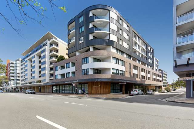 405/103 Mason Street, Maroubra NSW 2035