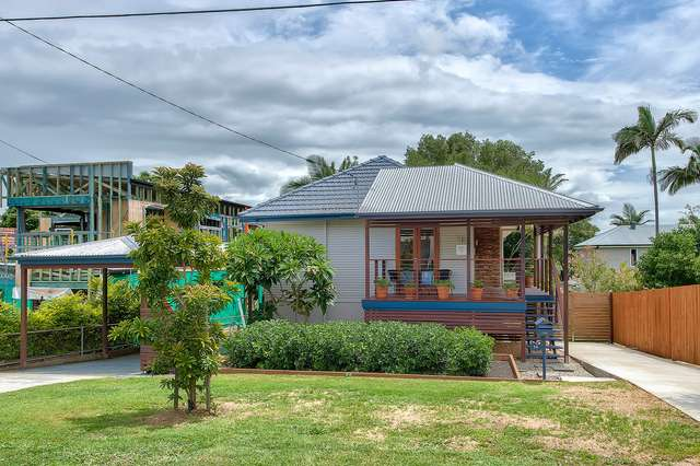 14 Hinkler Street, Kedron QLD 4031