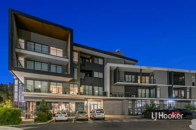 201/18 Tribeca Drive, Point Cook VIC 3030