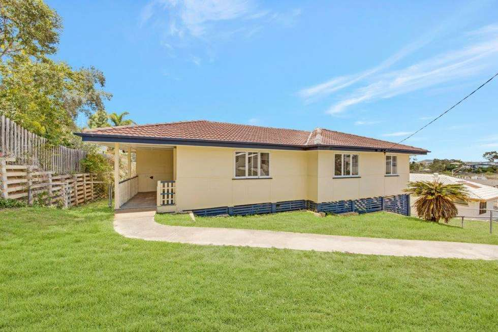 Second view of Homely house listing, 25 Hunter Street, West Gladstone QLD 4680