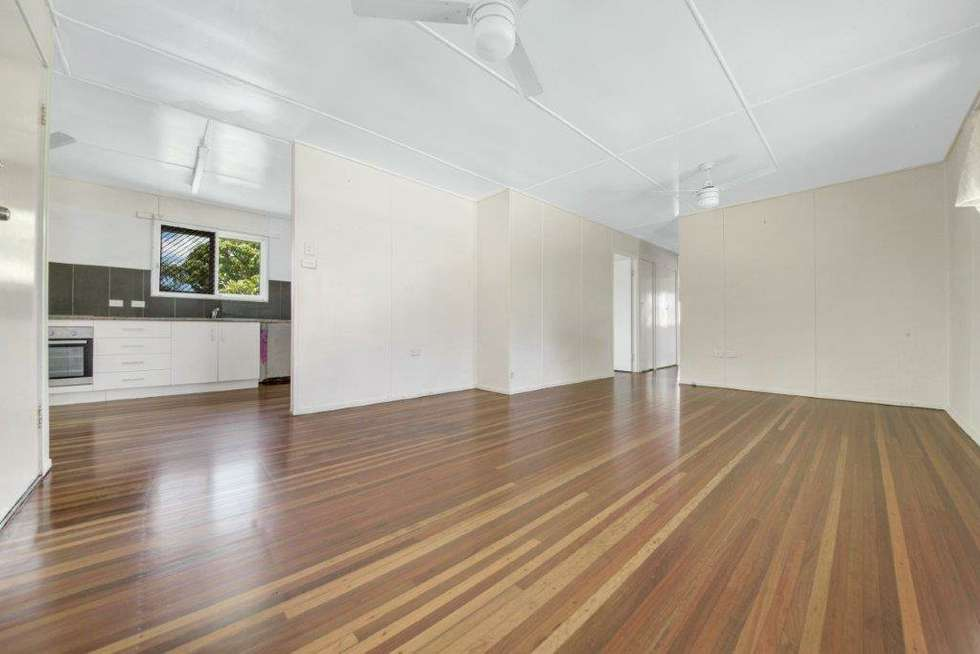 Third view of Homely house listing, 25 Hunter Street, West Gladstone QLD 4680