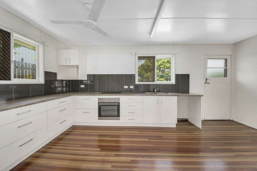 Fourth view of Homely house listing, 25 Hunter Street, West Gladstone QLD 4680