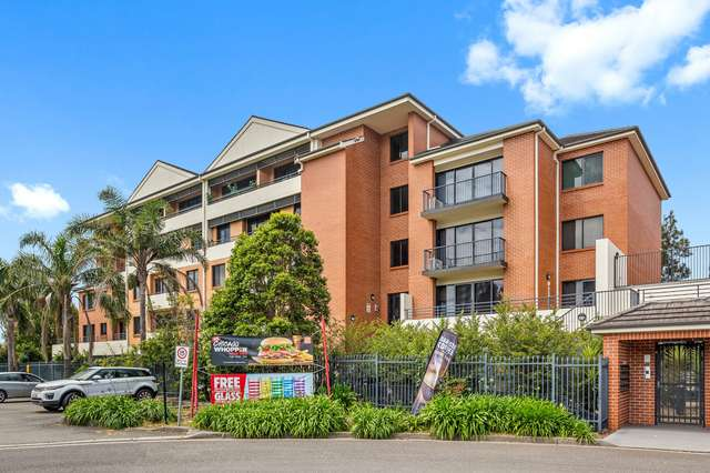 30/214-220 Princes Highway, Fairy Meadow NSW 2519