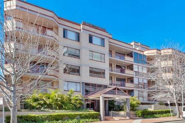24/7-15 Jackson Avenue, Miranda NSW 2228