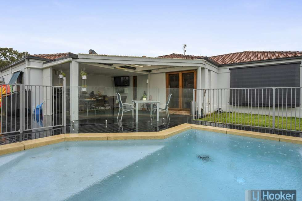 Third view of Homely house listing, 46 The Estuary, Coombabah QLD 4216