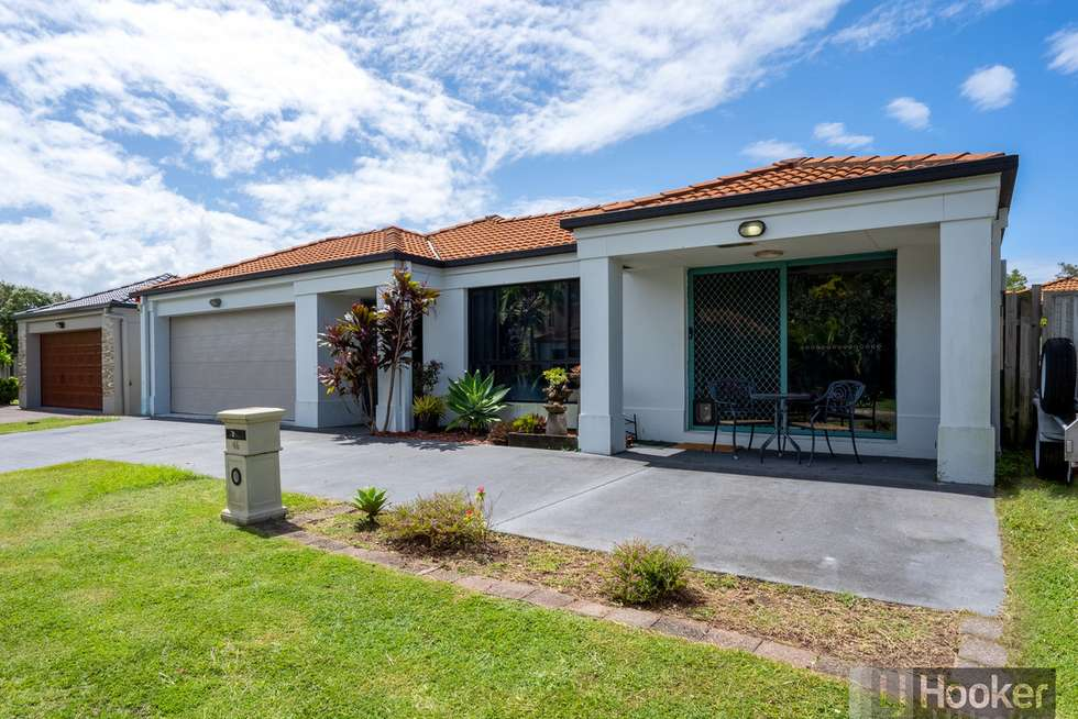 Fourth view of Homely house listing, 46 The Estuary, Coombabah QLD 4216