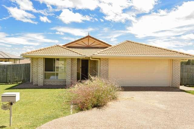 191 Ogilvie Road, Womina QLD 4370