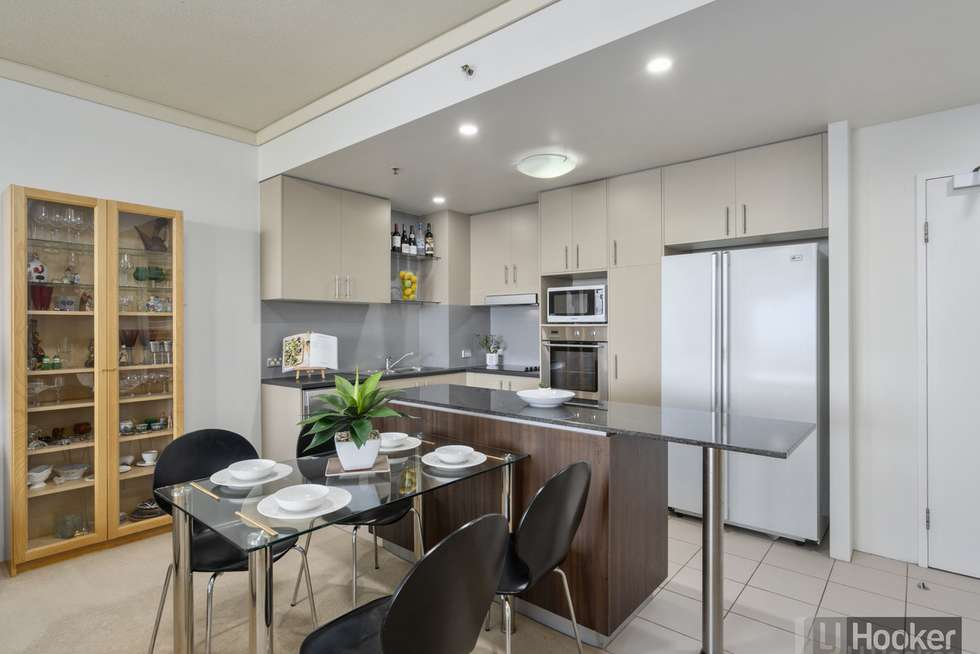 Fourth view of Homely apartment listing, 711/360 Marine Parade, Labrador QLD 4215