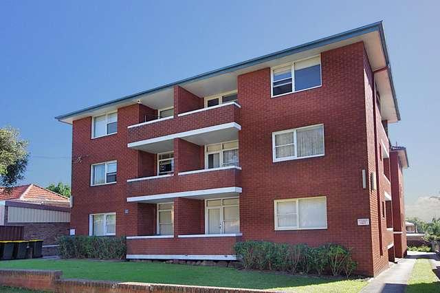 11/15 St Albans Road, Kingsgrove NSW 2208
