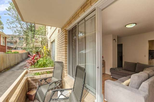 2/24 Lismore Avenue, Dee Why NSW 2099