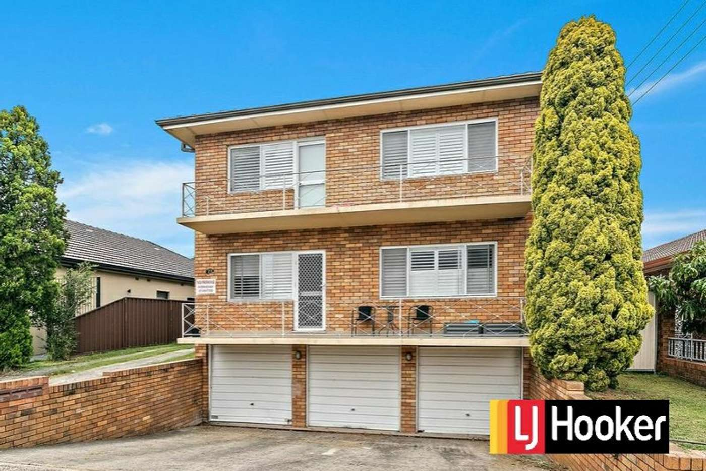 Main view of Homely unit listing, 4/77 Moate Avenue, Brighton-le-sands NSW 2216