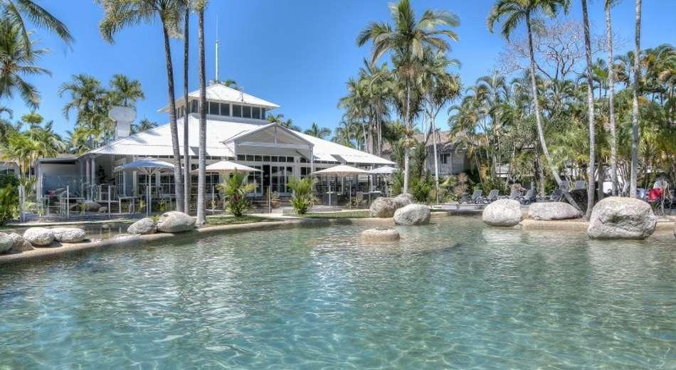 107 Reef Resort/121 Port Douglas Road