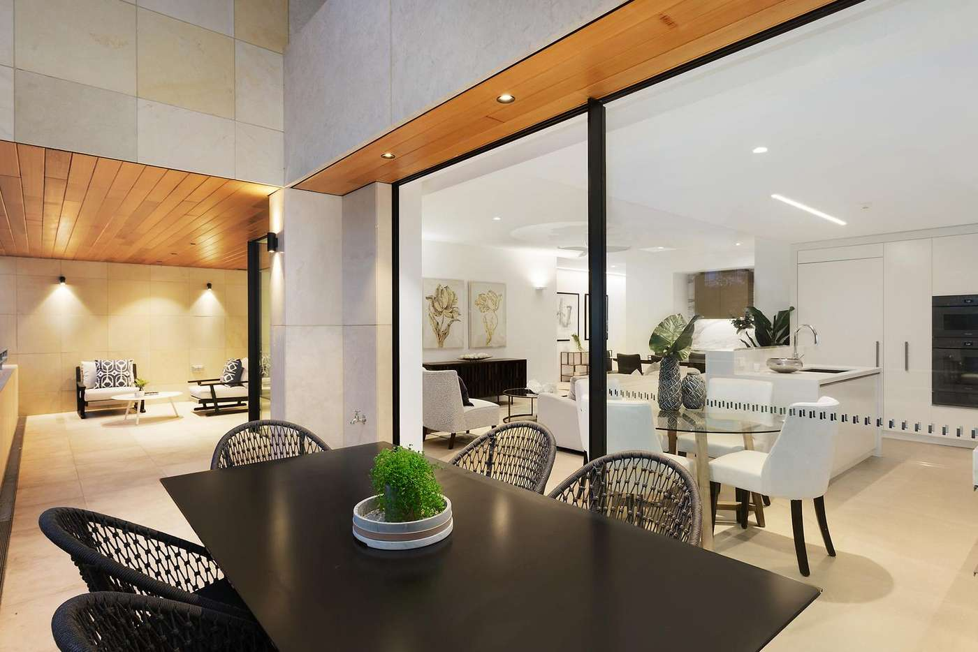 Main view of Homely apartment listing, 101/3 East Crescent Street, Mcmahons Point NSW 2060