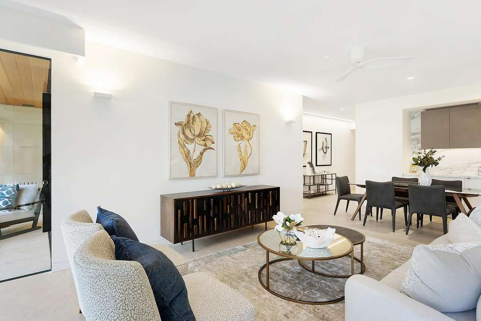 Second view of Homely apartment listing, 101/3 East Crescent Street, Mcmahons Point NSW 2060