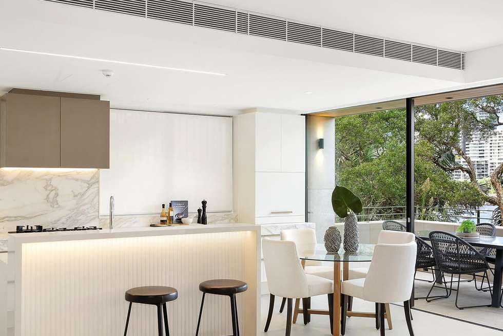 Third view of Homely apartment listing, 101/3 East Crescent Street, Mcmahons Point NSW 2060