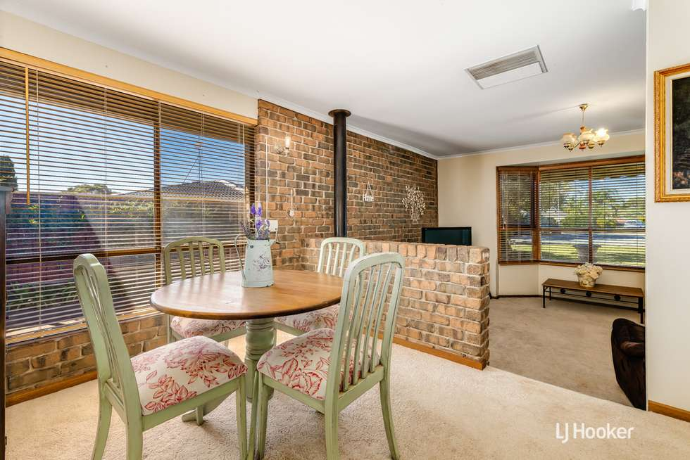 Fourth view of Homely house listing, 40 Megunya Crescent, Craigmore SA 5114