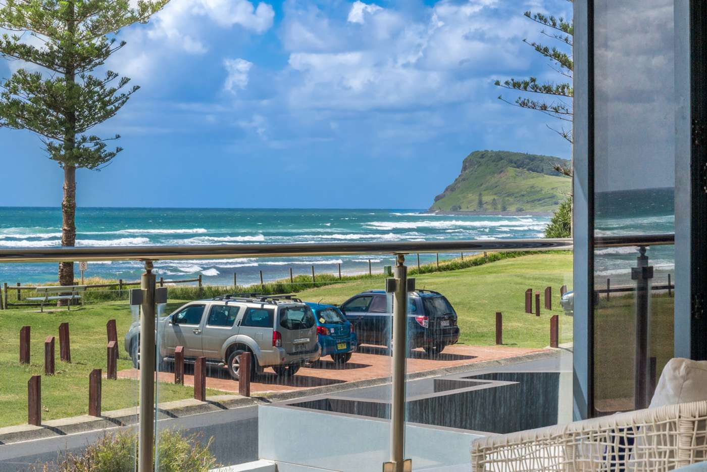 Fifth view of Homely house listing, 22 Pacific Parade, Lennox Head NSW 2478