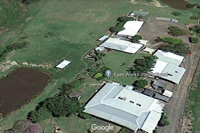 47 Laidley-Plainland Rd, Plainland QLD 4341