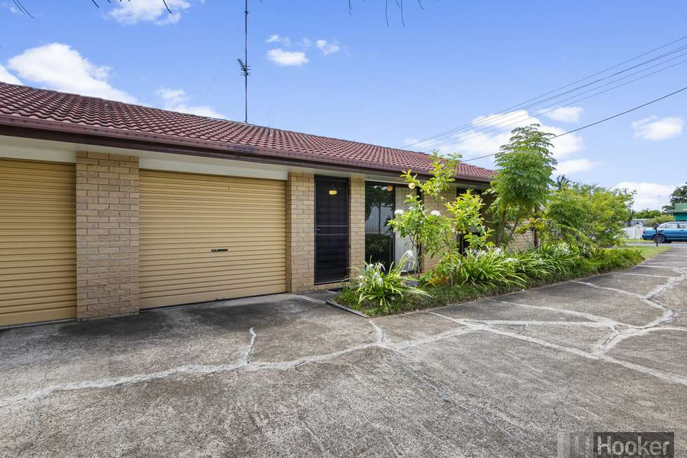 Second view of Homely semiDetached listing, 1/283 Government Road, Labrador QLD 4215