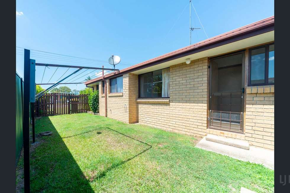 Third view of Homely semiDetached listing, 1/283 Government Road, Labrador QLD 4215