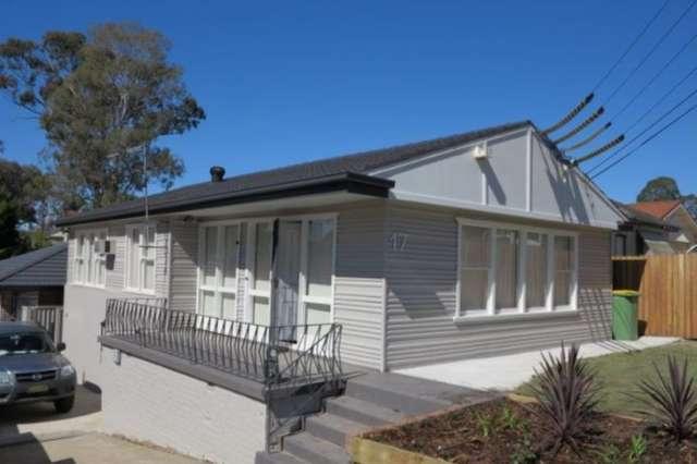 17 Edna Avenue, Mount Pritchard NSW 2170