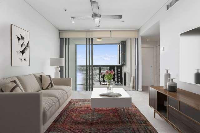 1085/16 Hamilton Place, Bowen Hills QLD 4006